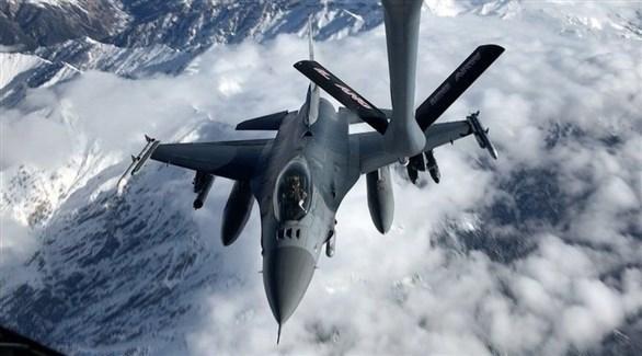 أمريكا تقتل مسؤولا بتنظيم داعش في افغانستان