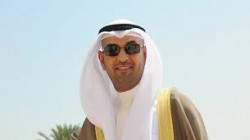 امين عام مجلس التعاون الخليجي ورئيس الوزراء الكويتي يصلان إلى بغداد