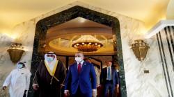 بالتزامن مع وصول صباح الصباح لبغداد.. نائب كويتي يطالب بإيقاف التعامل مع العراق