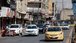 غلق وزحام شمل 11 موقعاً.. تعرف على الموقف المروري في العاصمة بغداد