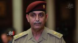 إغلاق تام للمنطقة الخضراء والمتحدث العسكري للكاظمي يكشف التفاصيل