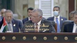 العاهل الأردني: العراق يلعب دوراً مركزياً في تعزيز الحوار الإقليمي