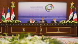 الكاظمي: انعقاد المؤتمر في بغداد يجسد رؤية العراق في تغليب لغة الحوار