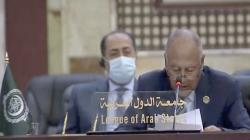 ابو الغيط: التوترات الإقليمية أضرت بالعراق الذي خاض حربا شريفة ضد الإرهاب الأسود