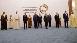 قمة بغداد تفتح أبوابا إقليمية من الشرق والغرب لهواء يرطب الأجواء
