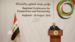 فؤاد حسين: مؤتمر بغداد حدث تاريخي مهم لم يحصل منذ عام 1980 وسينعكس على المستقبل الاقليمي