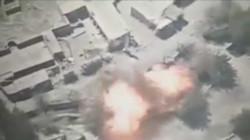 """البنتاغون يعلن مقتل هدفين """"مهمين"""" لداعش وإصابة ثالث"""