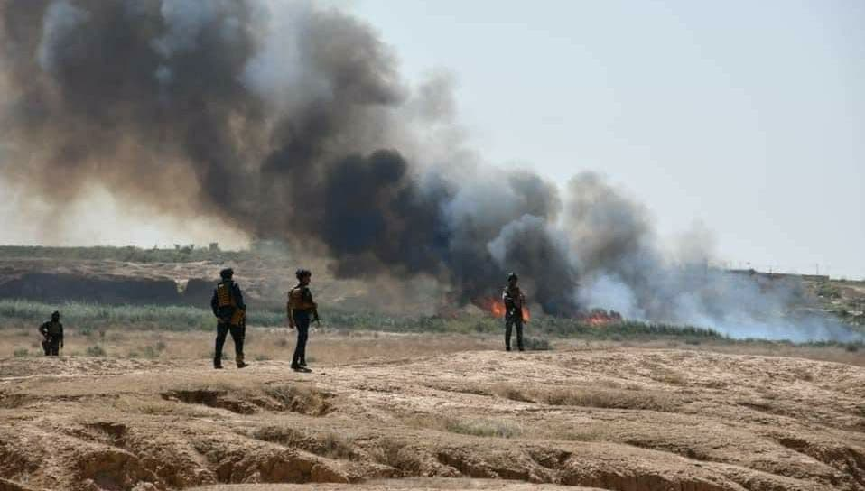local official demands clearing a hotbed of ISIS in Diyala