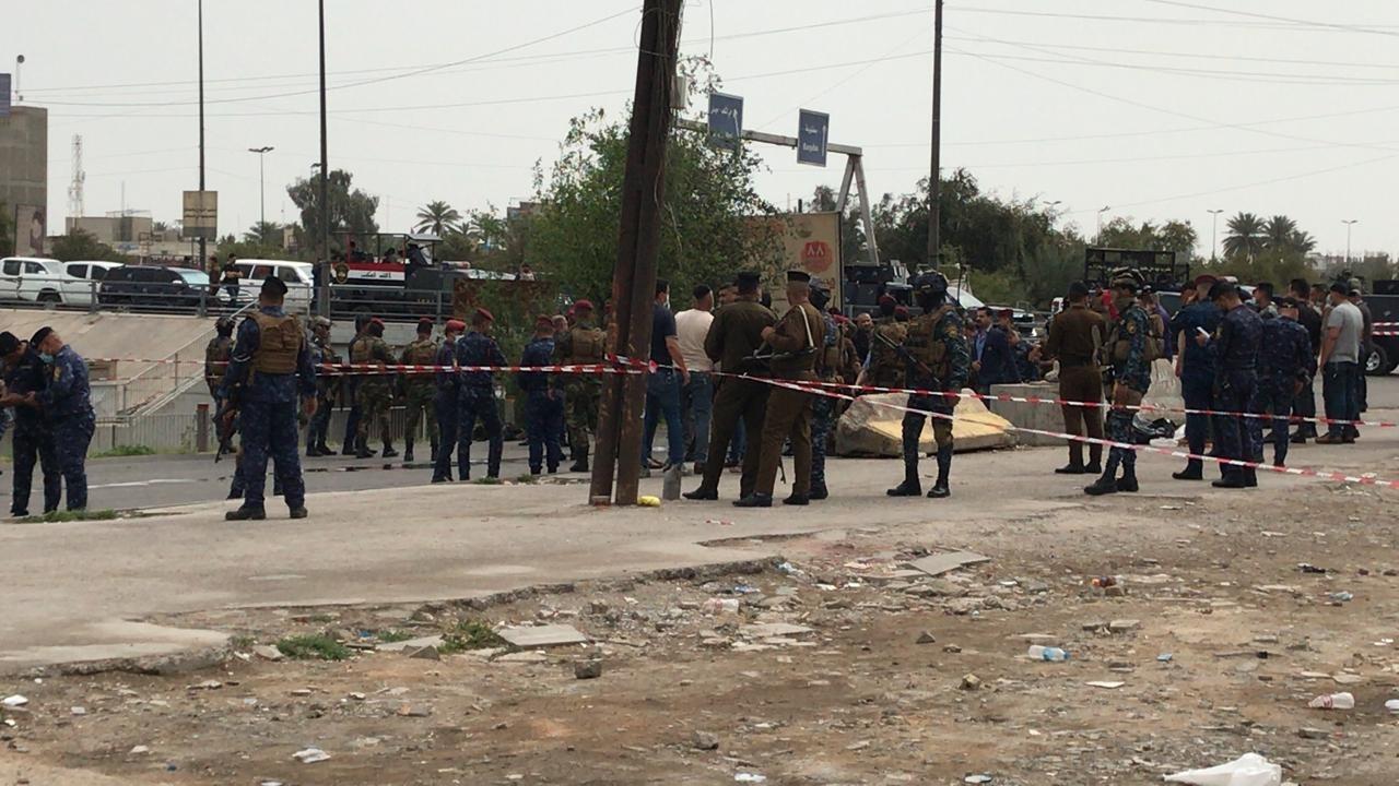 في محافظتين عراقيتين.. اشتباك مسلح عنيف مع تاجر مخدرات وإعادة يد مبتورة