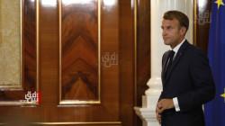 ماكرون: مشتركات عدة بين الشعبين الفرنسي والكوردي وطمأنت بارزاني بالعمل على عدم عودة داعش