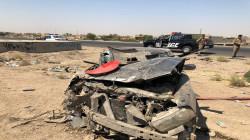 طريق بغداد-أنبار يحصد أرواح 5 أشخاص ويخلف ثلاثة مصابين