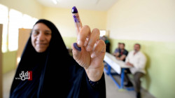 IHEC opens 2,584 polling stations for the special elections