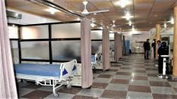 توضيح بشأن نفاد الأوكسجين في مستشفى البصرة