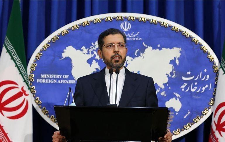 طهران تعلق على مخرجات مؤتمر بغداد: الجميع يعرف دور إيران في العراق