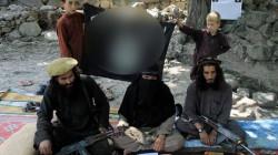 """طالبان تتوعد تنظيم داعش بـ""""القمع"""" في افغانستان"""
