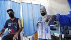 وفاة 17 شخصاً نتيجة إصابتهم بفيروس كورونا في إقليم كوردستان