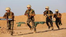 سقوط ضحايا من الجيش العراقي بهجوم لداعش جنوب شرق الموصل