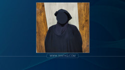 Iraqi authorities arrest a female ISIS leader