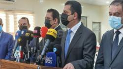 تەندروسی هەرێم کوردستان: ٧٠٠ هەزار کەس واکسین کۆڕۆنا وەرگردگە