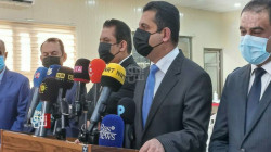 KRG to open a new vaccination center in Erbil