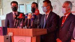 أربيل: الحكومة الاتحادية لم تزود الإقليم بالكميات المطلوبة من لقاح كورونا