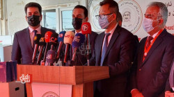 Erbil thanks China for supporting the Region