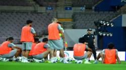 شفق نيوز تكشف عن تشكيلة المنتخب العراقي أمام كوريا الجنوبية