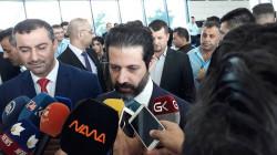 قوباد طالباني: السليمانية ستصبح أكبر مركز تجاري على مستوى العراق