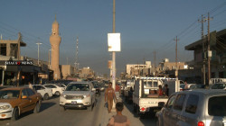 Iraq reached about 14 percent of unemployment
