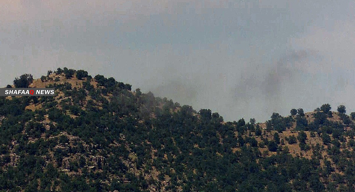 Turkish airstrikes wound a member of Sinjar Protection Forces