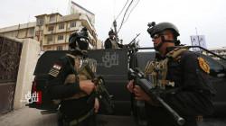 Terrorist arrested in Dhi Qar
