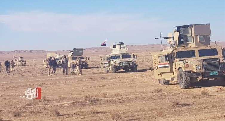 ضحايا وجرحى معظمهم من الشرطة والحشد العشائري بهجوم لداعش جنوب شرق الموصل