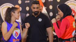 """انطلاق بطولة المحترفين لـ""""المواي تاي"""" في إقليم كوردستان"""