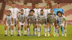 حالتا طرد وخسارة ثقيلة للأولمبي العراقي أمام نظيره الإماراتي
