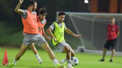 المنتخب العراقي يطمح لتصدر مجموعته في منافسات مونديال قطر 2022