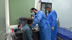 COVID-19: +5,600 new confirmed cases and 62 mortalities in Iraq today