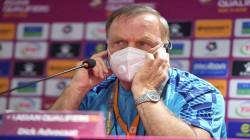 """أدفوكات: مواجهة إيران صعبة وجميع مبارياتنا بالتصفيات """"نهائية"""""""