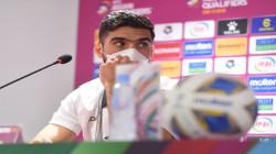 أحمد إبراهيم يرفع راية التحدي: نطمح لنتيجة إيجابية أمام إيران
