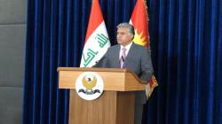 وزير داخلية الإقليم: إرتفاع نسبة الجرائم بشكل ملحوظ في كوردستان