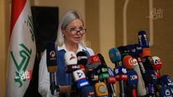 بلاسخارت: الأمم المتحدة تقدم المساعدة الأكبر في العالم لإنتخابات العراق
