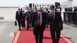 وصول مسؤول رفيع في الاتحاد الاوروبي إلى اربيل