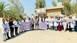 اضراب للاطباء البيطريين احتجاجا على تجميد قانون أقره البرلمان