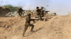 An Iraqi officer died of his injuries in Diyala