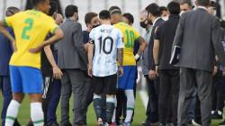 """الفيفا يفتح تحقيقا في """"فضيحة"""" مباراة البرازيل والأرجنتين"""