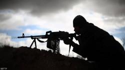 ISIS injured Iraqi soldiers in a twin attack northeast of Diyala