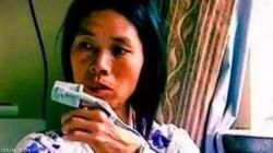 چشت ئەڵاجەوییگ.. ژنیگ چینی یە ٤٠ ساڵە نەخەفتگە