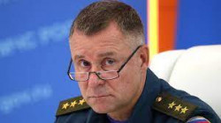 Russian minister dies during Arctic training exercise -RIA