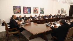 الرئيس العراقي في اجتماع ضم بلاسخارت: للانتخابات المقبلة تبعات على كل المنطقة
