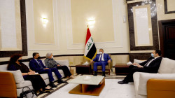 Al-Kadhimi discusses with Plasschaert the government's preparations for the parliamentary elections