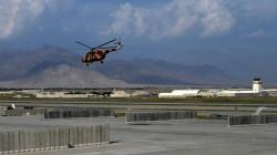 الجيش الصيني يستحوذ على أكبر قاعدة عسكرية امريكية في افغانستان